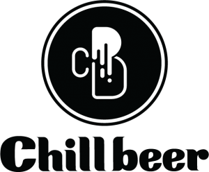 Chill Beer Cerveceria Bar y restaurant Mar de Ajo - Fotografia y video - logo